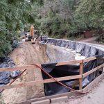 Update: Santa Cruz Mountain Roads